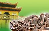 Khu di tích trung tâm Hoàng thành Thăng Long – Hà Nội