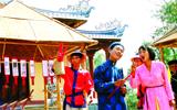 Nghệ thuật Bài chòi Trung Bộ Việt Nam