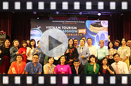Viet Nam introduced in Taipei