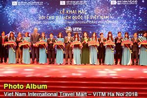 VITM Ha Noi 2018