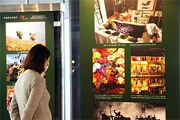 Photo exhibition marks Vietnam-Japan diplomatic ties
