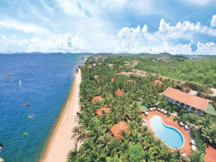 Saigon-Phu Quoc Resort and Spa offers promotion