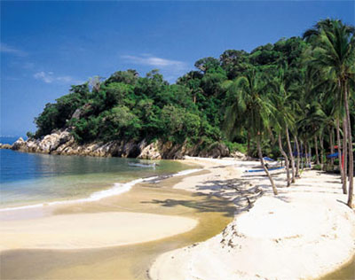 Phu Quoc island: An ideal destination in winter 2014