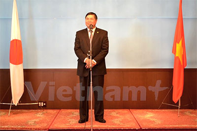 Viet Nam Festival in Japan to promote friendship