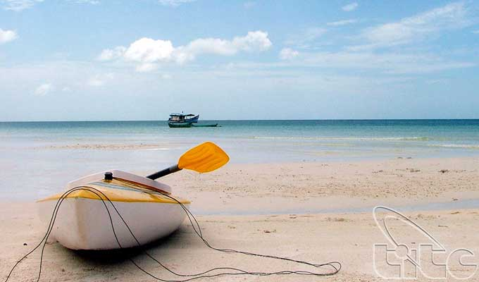 Phu Quoc aims to become hi-end tourism destination