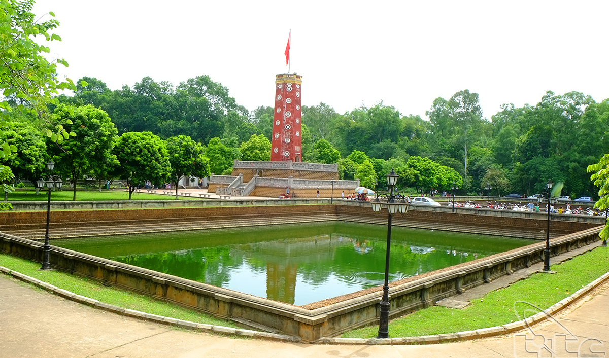 Son Tay Ancient Citadel in Ha Noi (Photo: HXB)