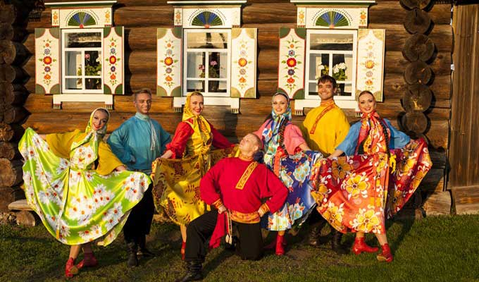 Famous Russian choir to sing in Ha Noi