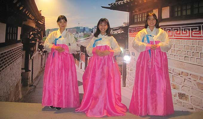 RoK artists to perform in Hoi An