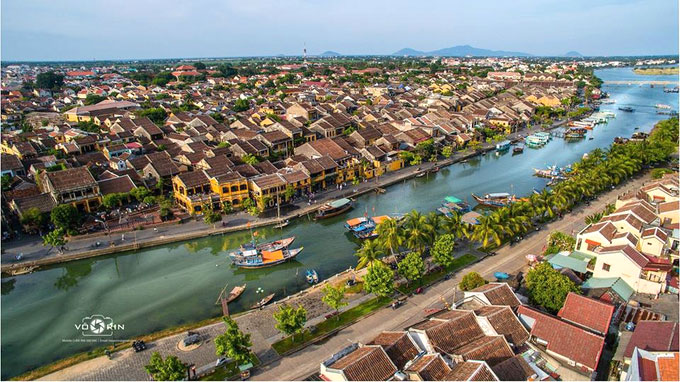 Viet Nam's Hoi An among world's best places for expats
