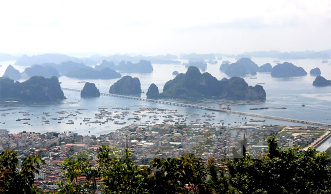 Quang Ninh to host 100 events during National Tourism Year