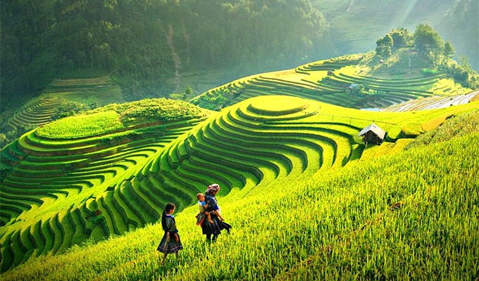 Viet Nam offers great value for solo travelers: blogger
