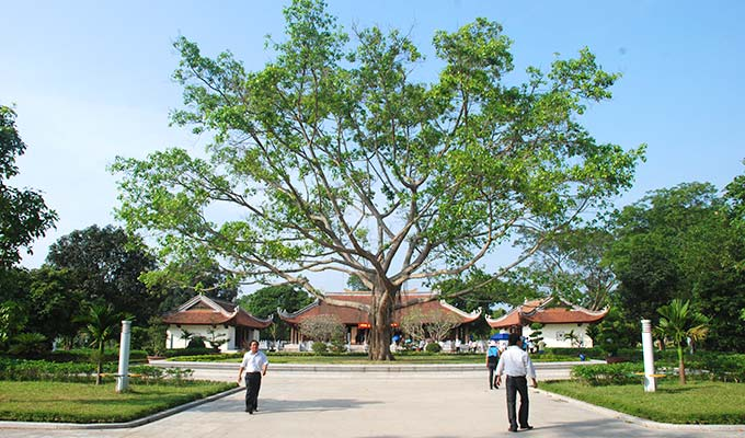 Tours connecting Nghe An with Cao Bang to be launched