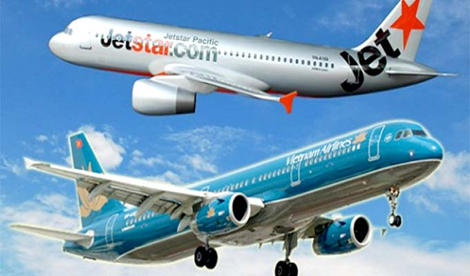 Vietnam Airlines, Jetstar Pacific among world's safest airlines
