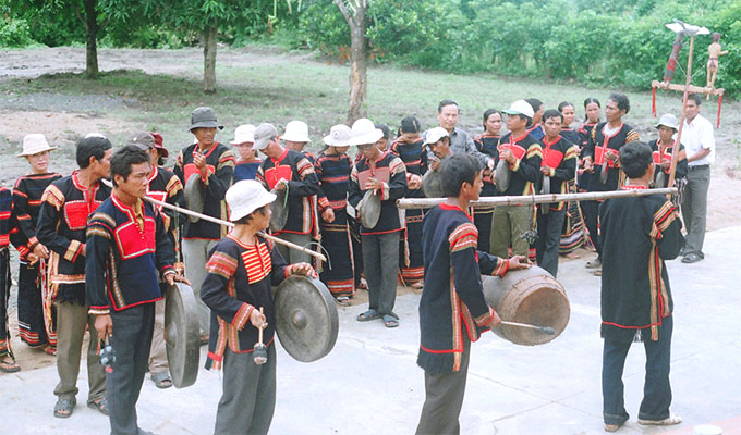 Nearly VND4.2 billion for cultural preservation in Gia Lai province