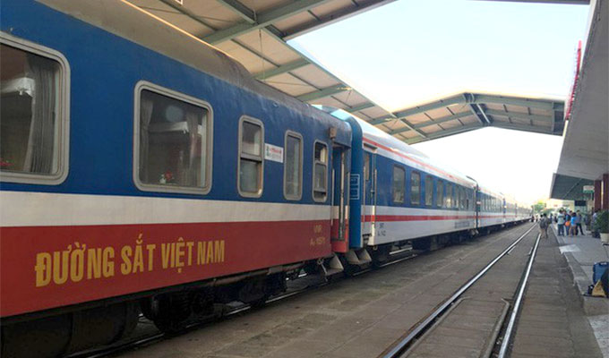 Additional 30,000 train seats ready for upcoming holiday