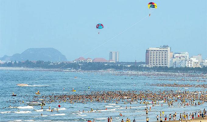 Da Nang – Summer Destination 2018 to come in June