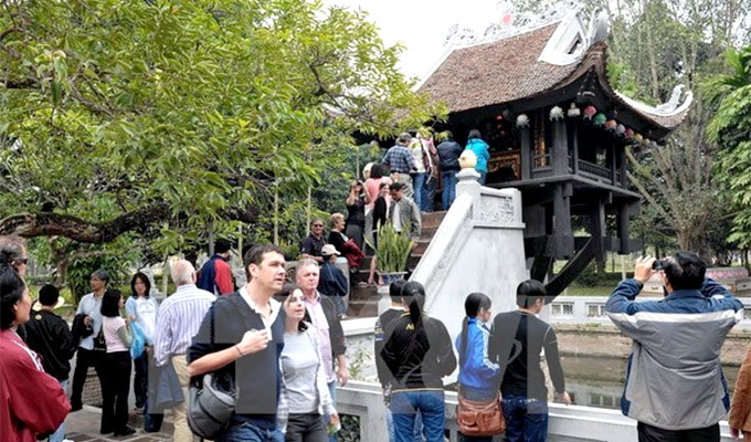 Ha Noi to host 16th meeting of Council for Promoting Tourism in Asia