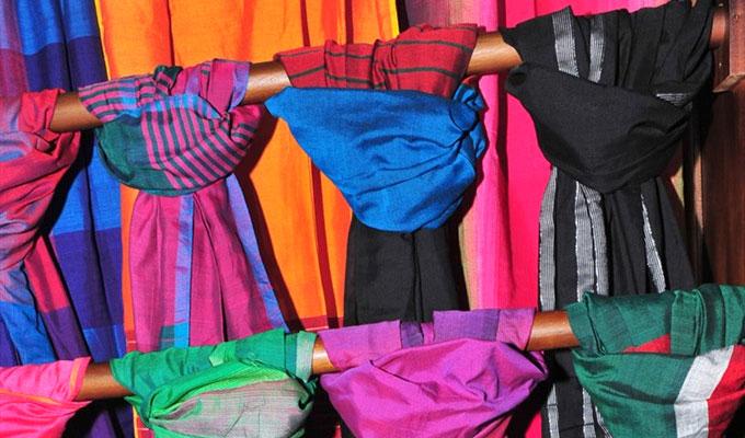 Sri Lankan weaving art introduced in Viet Nam