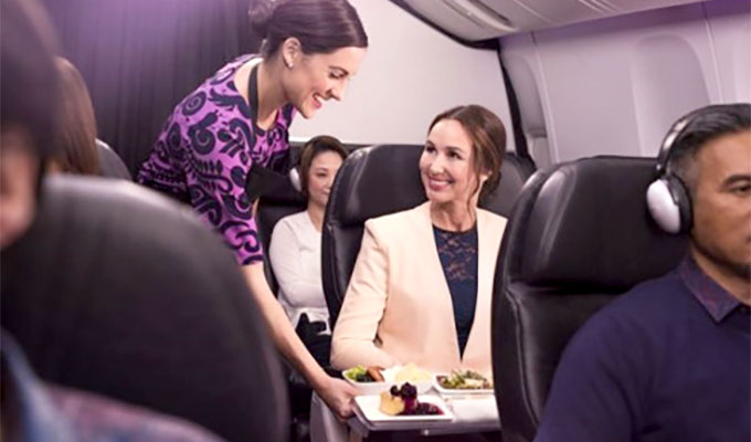 Air New Zealand to continue direct air route to Viet Nam