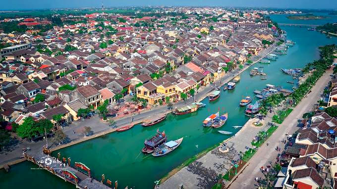 Viet Nam's Hoi An a top draw for solo travel
