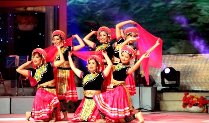 Cao Bang to host song and dance festival