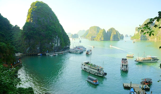 Viet Nam's natural wonder gets closer with new airport