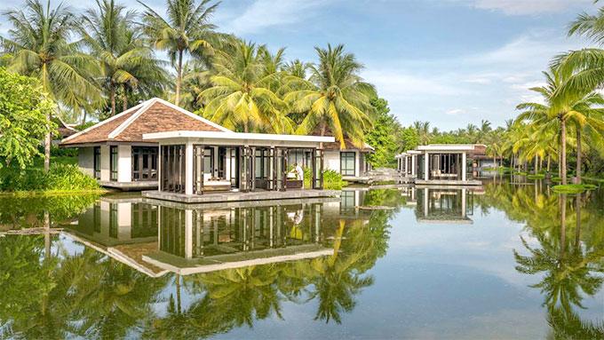 Viet Nam's hotel market attracts foreign management companies