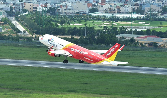 Vietjet to offer promotional tickets from zero Vietnamese dong