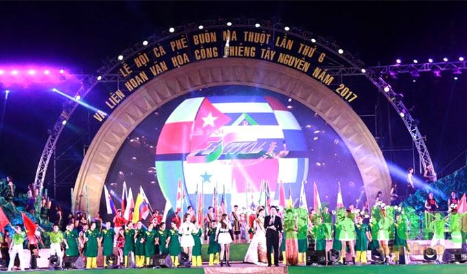 2018 Gong Cultural Festival slated for mid-November