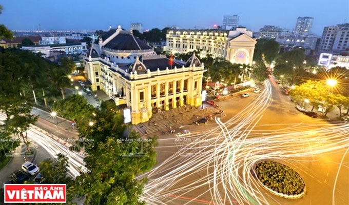 CNN commercials boost Ha Noi's foreign tourist arrivals