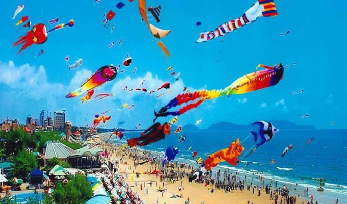 Ba Ria – Vung Tau Sea Festival to come back with the largest scale ever