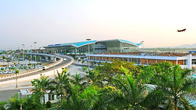 Da Nang tops Vietnamese airports in service quality