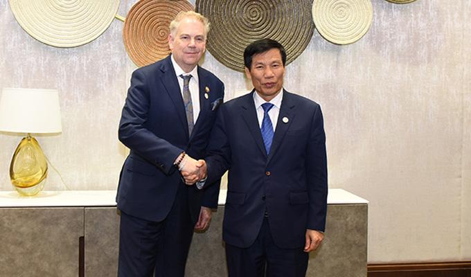 Hiệp hội Du lịch châu Á – Thái Bình Dương (PATA): Sẽ hỗ trợ Việt Nam đào tạo nguồn nhân lực du lịch
