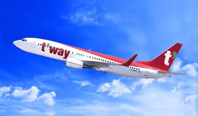 Hãng hàng không Hàn Quốc mở thêm đường bay Incheon - Nha Trang