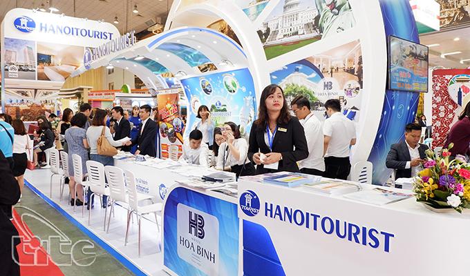 Nhiều hoạt động hấp dẫn được tổ chức tại Hội chợ du lịch quốc tế VITM Hà Nội 2019