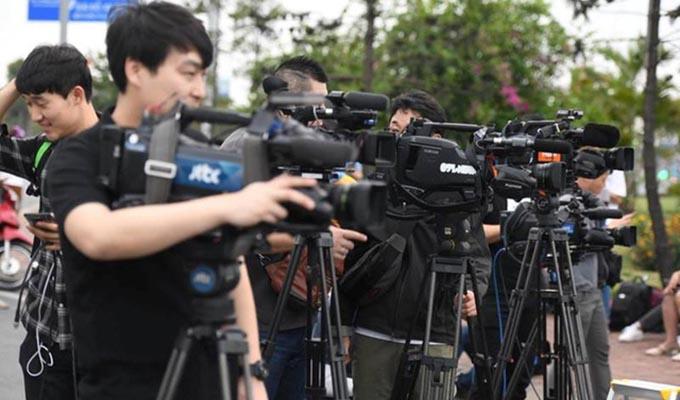 Đường sắt Việt Nam miễn phí vé tàu cho 3.000 phóng viên quốc tế