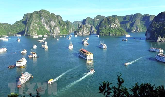Viet Nam one of 20 most beautiful countries to visit: Rough Guides