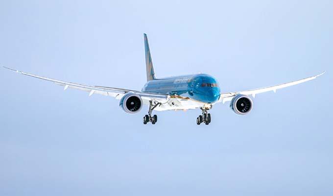 Vietnam Airlines và Aeroflot hợp tác liên doanh  trên nhiều đường bay nội địa và đường bay thẳng Việt Nam – Nga