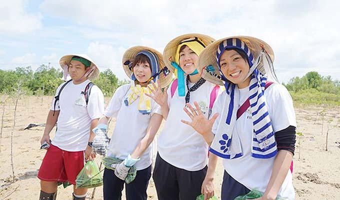 Việt Nam là điểm đến hấp dẫn của du khách Hàn Quốc