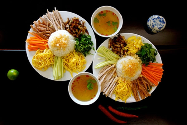 'Com am phu': A heavenly dish from Hue