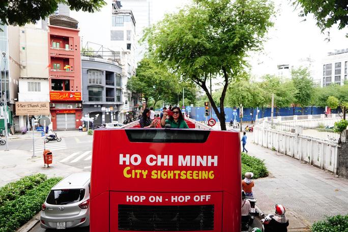 Hàng loạt tour khám phá TP. Hồ Chí Minh giảm giá sốc có gì đặc biệt ?