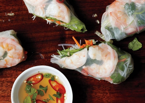 Vietnamese food among top 10 healthiest in the world