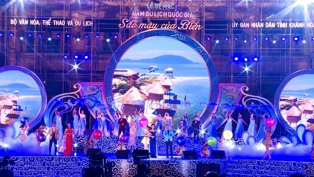National Tourism Year 2019 concludes in Khanh Hoa
