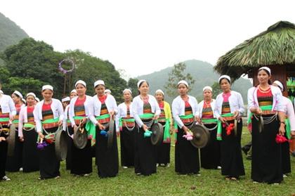 Thanh Hóa: 6 tỉnh tham dự Ngày hội Văn hóa dân tộc Mường lần thứ II