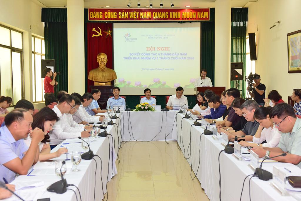 Bộ trưởng Nguyễn Ngọc Thiện: Thúc đẩy hơn nữa thị trường nội địa, sẵn sàng các phương án cho thị trường quốc tế
