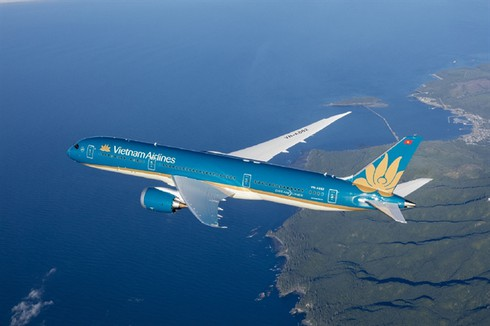 Vietnam Airlines to put 70,000 tickets on offer at VND199,000 for Lunar New Year
