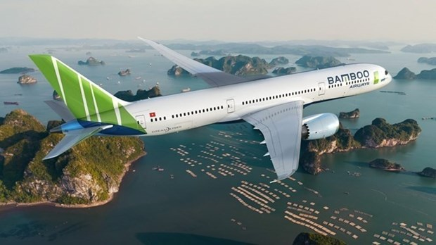 Bamboo Airways to launch Hanoi-Prague air route