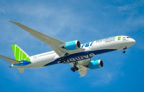 Bamboo Airways poised to launch direct air service to Germany from July