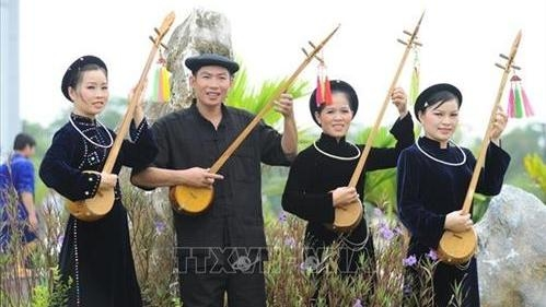 Viet Nam's 'Then' practice honoured as UNESCO Intangible Cultural Heritage of Humanity