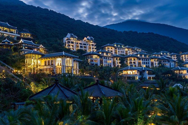 60 năm Du lịch Việt Nam: Hệ thống cơ sở lưu trú du lịch ngày càng hiện đại, đẳng cấp góp phần nâng tầm thương hiệu du lịch Việt Nam
